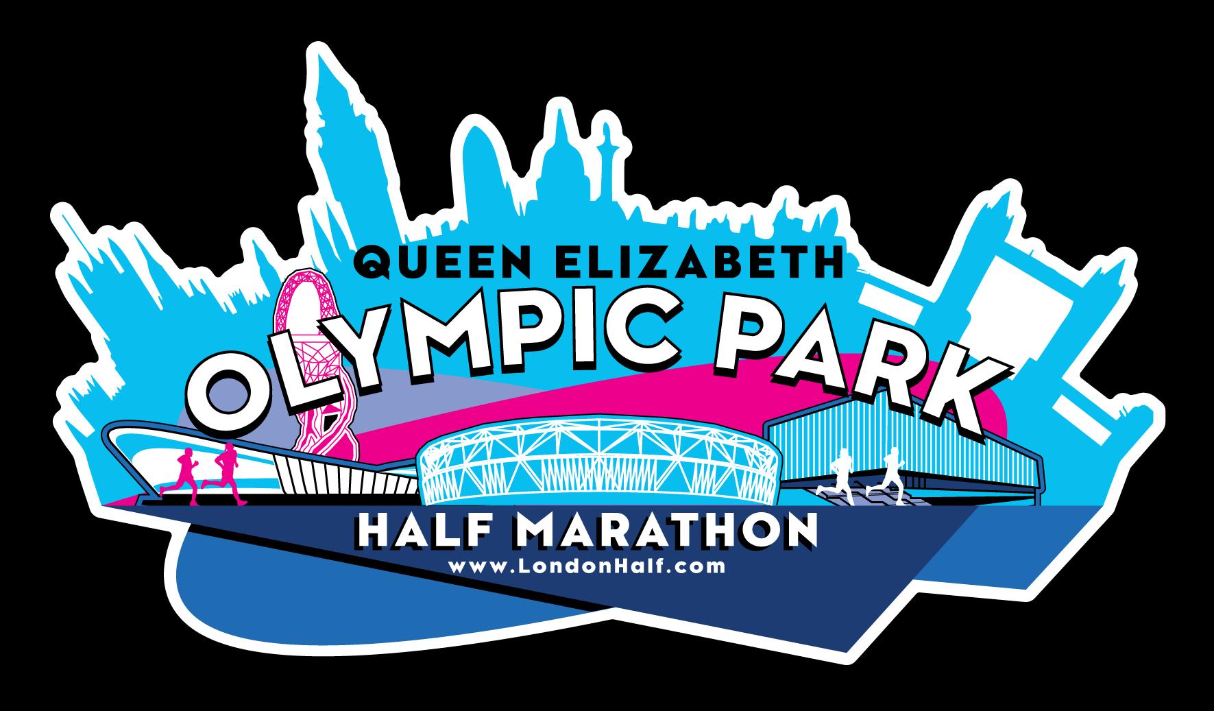 Queen Elizabeth Olympic Park Half Marathon | London Half